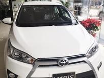 Toyota Mỹ Đình cần bán Toyota Yaris G 2017, đủ màu, nhập khẩu nguyên chiếc