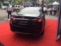 Hãng Mazda tại Biên Hòa-khuyến mãi giá xe Mazda 6 2.0 pre đời 2017 tại Biên Hòa-ưu đãi thêm đk cho các thị trường huyện