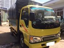 Xe tải JAC công nghệ ISUZU 2.4T