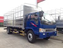 Bán xe tải JAc 8 tấn ưu đãi Hà Nội - Hải Phòng