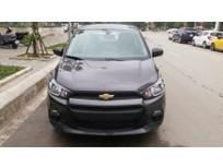 Cần bán xe Chevrolet Spark Van đời 2016, màu đen, nhập khẩu nguyên chiếc, 330tr