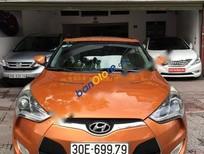 Bán ô tô Hyundai Veloster GDI 1.6AT đời 2011, xe nhập chính chủ