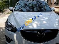 Cần bán Mazda CX 5 AWD năm sản xuất 2015, màu trắng