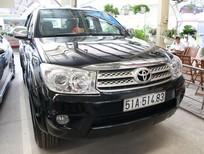 Cần bán gấp Toyota Fortuner 2010