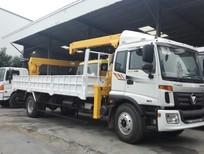 Xe tải gắn cẩu Soosan 5 tấn