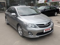 Xe Toyota Corolla altis 2.0V AT 2011