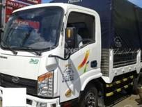 Bán xe tải Veam VT200-1, Veam 2 tấn giá tốt vào được thành phố, trả góp lãi suất thấp