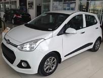 Bán Hyundai Grand i10 đời 2019, màu trắng, nhập khẩu nguyên chiếc, giá tốt