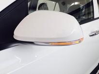 Hyundai Đà Nẵng cần bán Hyundai Grand i10 2017, màu trắng, xe nhập nguyên chiếc. 0905976950