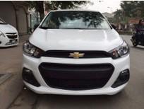Bán Chevrolet Spark Van đời 2016, màu trắng, nhập khẩu chính hãng