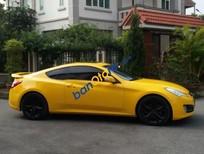 Cần bán lại xe Hyundai Genesis 2.0AT sản xuất năm 2011, màu vàng, nhập khẩu chính chủ