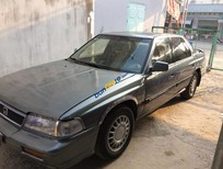 Cần bán gấp Honda Legend V6 năm sản xuất 1994, màu xám, nhập khẩu