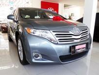 Bán Toyota Venza 2009, màu xanh lam, xe nhập