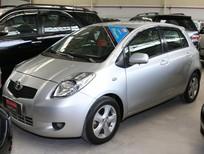Bán Toyota Yaris 2008, (51A-151.140) nhập khẩu nguyên chiếc
