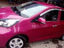 Cần bán xe Kia Morning Van đời 2015, màu đỏ tím cherry cực hiếm, xe nhập