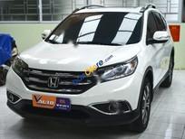 Cần bán xe Honda CR V 2.4AT đời 2014, màu trắng, giá tốt