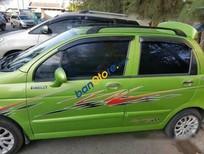 Bán xe Daewoo Matiz MT sản xuất 2008 đã đi 90000 km