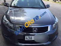 Cần bán lại xe Honda Accord 2.0 sản xuất 2007, màu xám, xe nhập, 610tr
