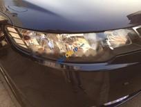 Bán xe Kia Forte 1.6AT đời 2012, màu xanh lam còn mới, giá 485tr