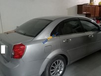 Cần bán Daewoo Lacetti năm sản xuất 2004, xe nhập, số tự động giá cạnh tranh