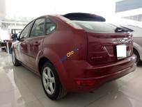 Cần bán lại xe Ford Focus 1.8L Sport sản xuất 2011, màu đỏ còn mới, giá 455tr
