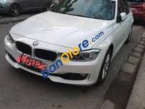 Bán hộ xe BMW 3 Series 320i sản xuất 2014, màu trắng