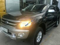 Cần bán xe Ford Ranger năm sản xuất 2012, màu đen
