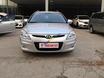 Bán Hyundai i30 năm 2009, màu bạc, xe nhập, 430 triệu