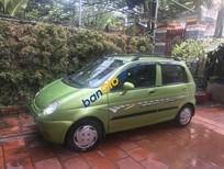 Bán Daewoo Matiz MT đời 2005 chính chủ, giá chỉ 85 triệu