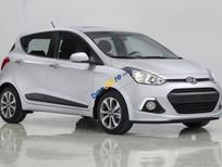 Bán Hyundai  Grand Starex 1.0MT sản xuất 2017, màu trắng, xe nhập, giá chỉ 358 triệu