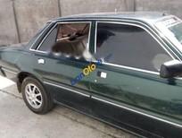 Cần bán Peugeot 505 đời 1990, màu xanh lam, nhập khẩu nguyên chiếc xe gia đình, giá chỉ 38 triệu