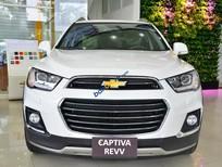 Cần bán xe Chevrolet Trax sản xuất 2017, màu đỏ, nhập khẩu, 769tr