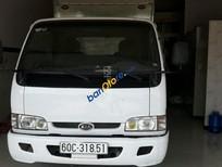 Chính chủ bán ô tô Kia K3000S sản xuất năm 2012, màu trắng