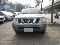 Cần bán lại xe Nissan Navara LE 2013, màu xám, nhập khẩu, 475 triệu