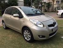 Bán Toyota Yaris 1.3 AT đời 2010, nhập khẩu nguyên chiếc, chính chủ