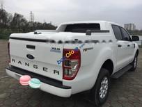Bán Ford Ranger XLS 4x2AT năm sản xuất 2015, màu trắng, nhập khẩu nguyên chiếc chính chủ, giá tốt
