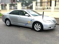 Bán Toyota Camry LE GLX năm sản xuất 2009, màu bạc, nhập khẩu chính chủ, 755tr