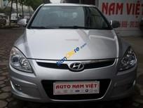 Bán Hyundai i30 Premium sản xuất 2009, màu bạc, nhập khẩu, giá chỉ 415 triệu