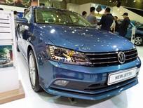 Bán xe Volkswagen Jetta Limited, nhập khẩu nguyên chiếc, trả trước chỉ 239 triệu