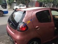 Bán ô tô Tobe Mcar đời 2010, màu hồng, nhập khẩu chính hãng số tự động, 142tr