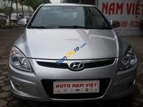 Bán Hyundai i30 Premium sản xuất năm 2009, màu bạc