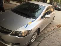 Chính chủ bán Honda Civic 1.8AT đời 2012, màu bạc