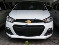 Bán ô tô Chevrolet Spark Van sản xuất năm 2016, màu trắng, nhập khẩu, 330 triệu
