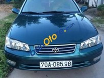 Chính chủ bán xe cũ Toyota Camry đời 1998, xe nhập