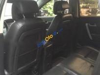 Bán ô tô Daewoo Winstorm đời 2007, màu đen, nhập khẩu chính hãng chính chủ