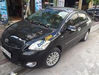 Bán xe Toyota Vios E sản xuất năm 2009, mầu đen, số sàn