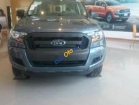An Đô bán Ford Ranger XL xanh thiên thanh, đời 2017, nhập khẩu, giá tốt - Lh: 0907782222