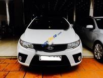 Cần bán xe Kia Forte Koup 2010, màu trắng, xe nhập, giá chỉ 485 triệu