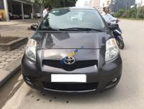 Cần bán Toyota Yaris năm sản xuất 2013, màu tím, xe nhập