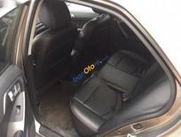 Nhất Huy Auto bán xe cũ Kia Cerato 1.6AT 2010, màu xám, nhập khẩu